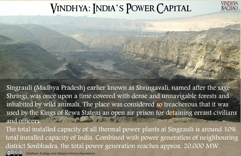 Poster 10: India's Power Capital