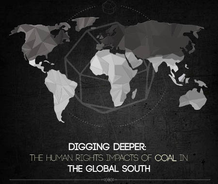 coal in global south cover page